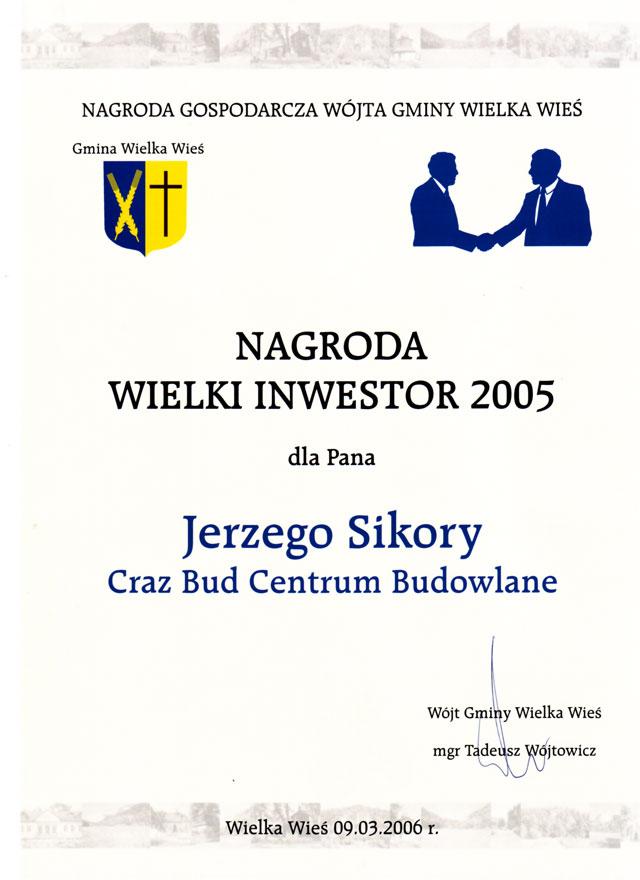 certyfikat_wielka_wies