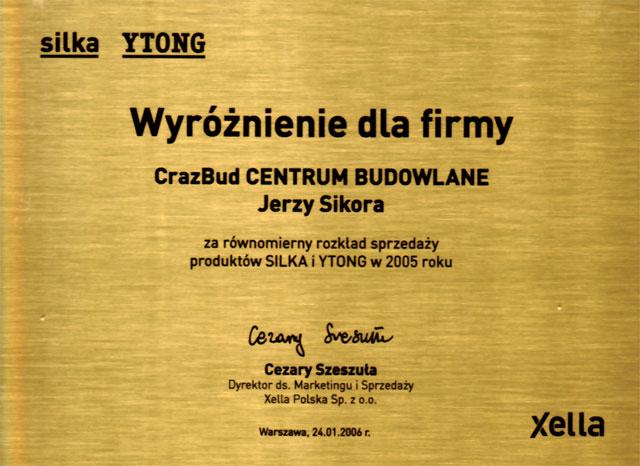 certyfikat_xella